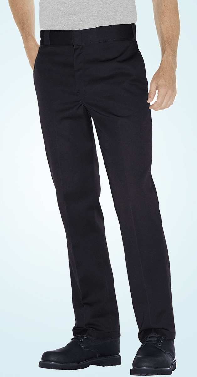 Dickies  The Original 874 Work Pant Black