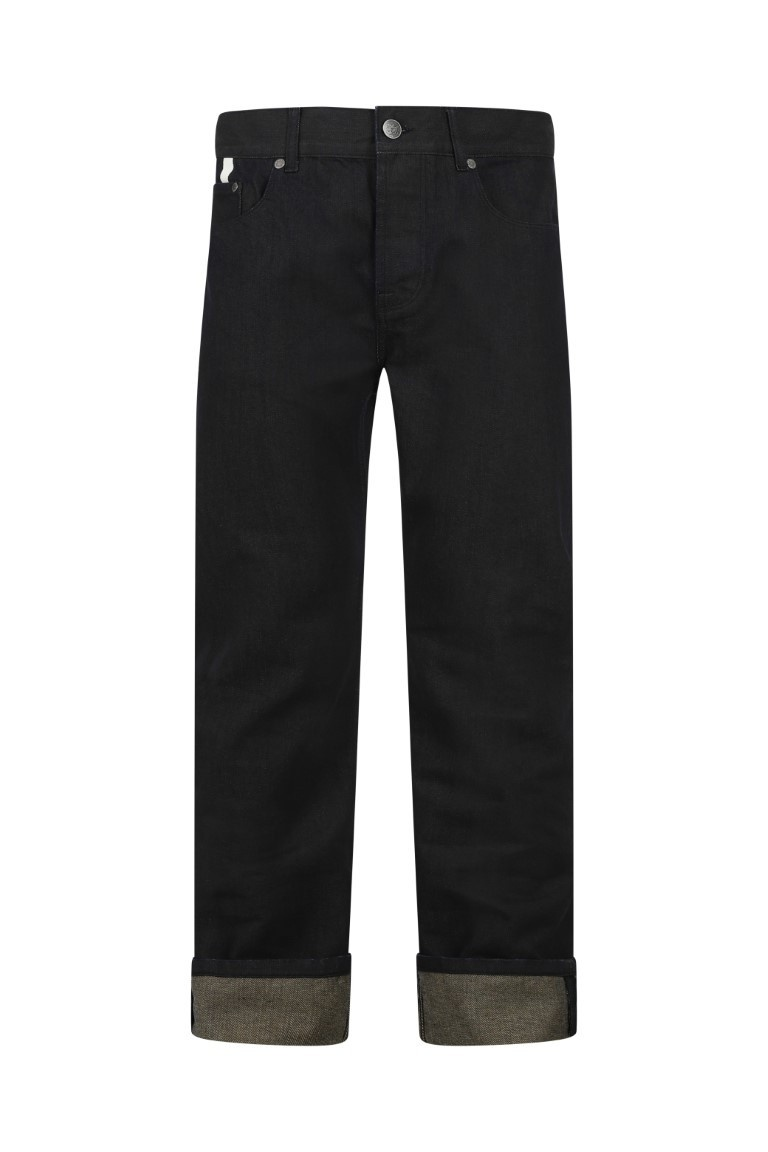 Jeans Jerry Lee Loose Fit