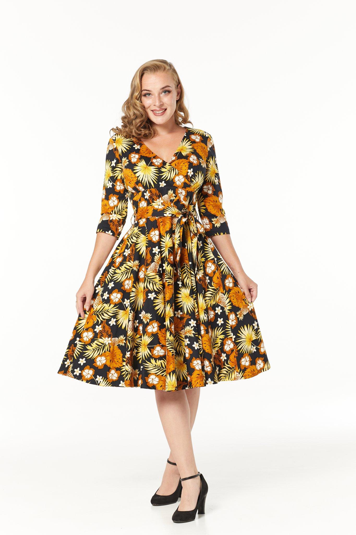 Barbara 50´s Dress